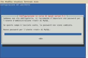 Server: Installare Apache, MySQL e PHP